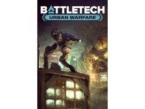 BATTLETECH Urban Warfare [Online Game Code]