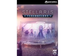 Stellaris: Federations [Online Game Code]
