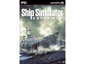 Ship Simulator Extremes: Sigita Pack  [Online Game Code]