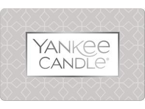 Yankee Candles $35 Gift Card (Email Delivery)