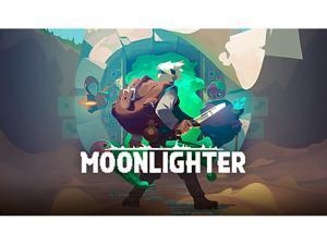 Moonlighter [Online Game Code]