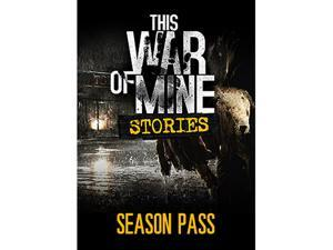 This War of Mine: Stories - Season Pass [Online Game Code]
