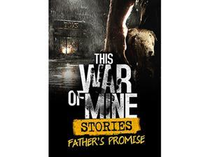 This War of Mine: Stories - Father's Promise [Online Game Code]