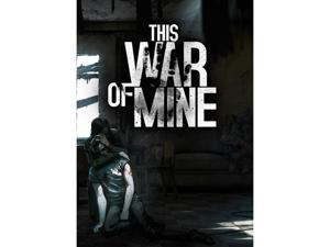 This War of Mine - The Little Ones DLC [Online Game Code]