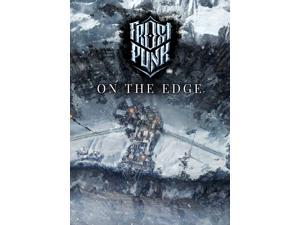 Frostpunk: On The Edge  [Online Game Code]