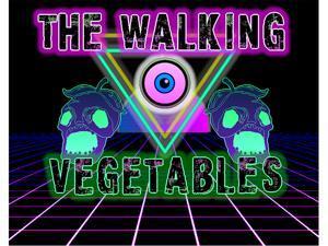 The Walking Vegetables [Online Game Code]