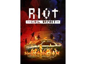 RIOT: Civil Unrest - Early Access [Online Game Code]
