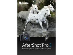 Corel AfterShot Pro 3 - Download