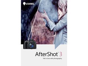 Corel AfterShot 3 for Mac - Download