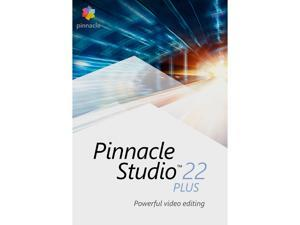 Corel Pinnacle Studio 22 Plus - Download