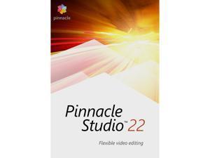 Corel Pinnacle Studio 22 Standard - Download