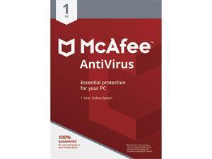 McAfee Internet Security 2019 - 10 Device - Download - Newegg com