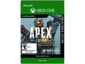 APEX Legends: Pathfinder Edition Xbox One [Digital Code]