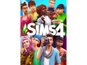 The Sims 4 - PC Digital [Origin]