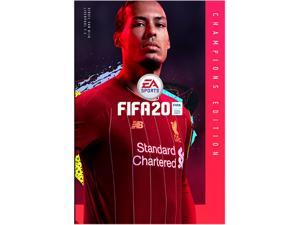 FIFA 20 Champions Edition - PC Digital [Origin]