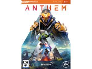 Anthem - PC Digital [Origin]