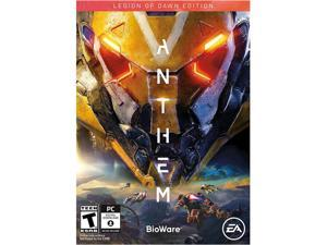 ANTHEM: LEGION OF DAWN EDITION - PC Digital [Origin]