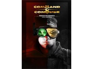 Command & Conquer Remastered Collection - PC Digital [Origin]