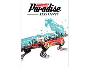 Burnout Paradise Remastered - PC Digital [Origin]