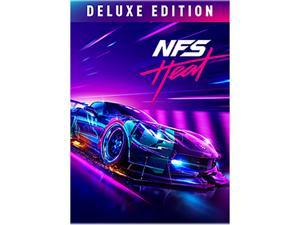 Need for Speed Heat - Deluxe Edition - PC Digital [Origin]