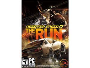 Need For Speed The Run - PC Digital [Origin]