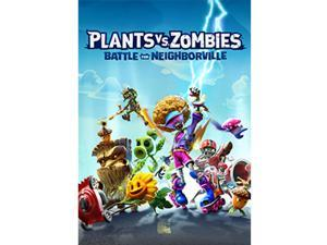 Plants vs. Zombies: Battle for Neighborville - PC Digital [Origin]