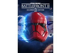 STAR WARS BATTLEFRONT II: CELEBRATION EDITION - PC Digital [Origin]