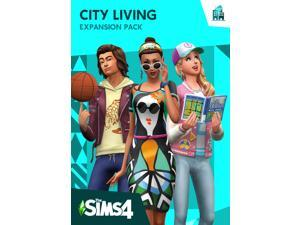 The Sims 4 City Living - PC Digital [Origin]