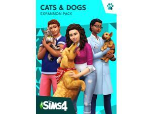 The Sims™ 4 Cats & Dogs - PC Digital [Origin]