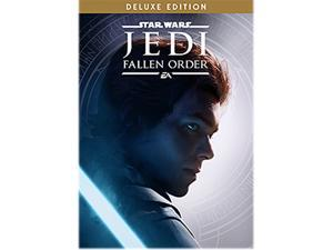 STAR WARS JEDI FALLEN ORDER - DELUXE EDITION - PC Digital [Origin]