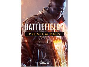 Battlefield™ 1 Premium Pass - PC Digital [Origin]