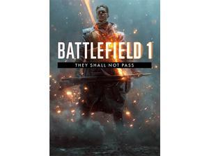Battlefield™ 1 - They Shall Not Pass - PC Digital [Origin]