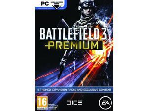 Battlefield 3 Premium Service - PC Digital [Origin]