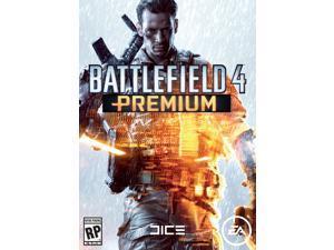 Battlefield 4™ Premium Membership - PC Digital [Origin]