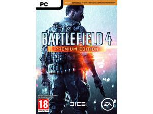 Battlefield 4™ Premium Edition - PC Digital [Origin]