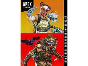 APEX LEGENDS - BLOODHOUND AND LIFELINE CONTENT BUNDLE - PC Digital [Origin]