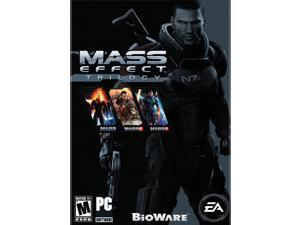 Mass Effect Trilogy - PC Digital [Origin]