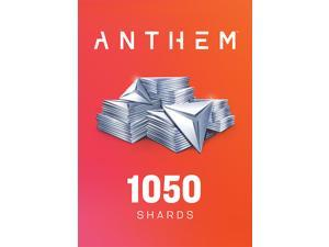 Anthem™ 1050 Shards Pack - PC Digital [Origin]