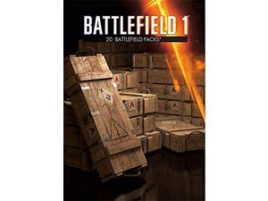 Battlefield™ 1 Battlepacks x 20 - PC Digital [Origin]
