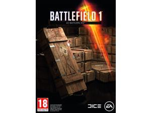 Battlefield™ 1 - Battlepack X 40 - PC Digital [Origin]