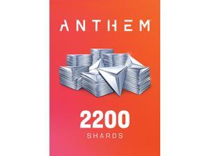 Anthem™ 2200 Shards Pack - PC Digital [Origin]
