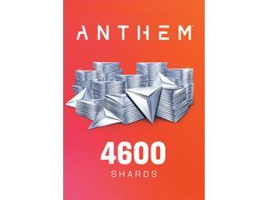 Anthem™ 4600 Shards Pack - PC Digital [Origin]