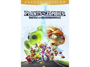 Plants vs. Zombies: Battle for Neighborville™ Deluxe Edition - PC Digital [Origin]