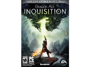 Dragon Age™: Inquisition Digital Deluxe - PC Digital [Origin]