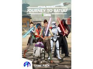 The Sims 4 Star Wars: Journey to Batuu - PC Digital [Origin]
