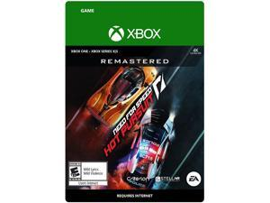 Need for Speed Hot Pursuit Remastered Xbox Series X | S / Xbox One [Digital Code]