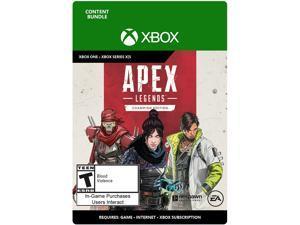 APEX Legends: Champions Edition Xbox Series X | S / Xbox One [Digital Code]]