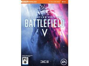Battlefield™ V Definitive Edition - PC Digital [Origin]
