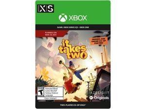 It Takes Two Xbox Series X | S / Xbox One [Digital Code]