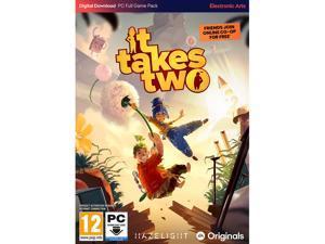 It Takes Two - PC Digital [Origin]